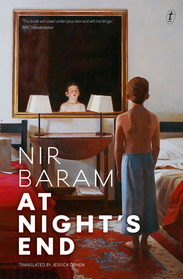 Cover for At Night's End