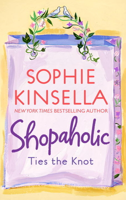 Shopaholic Ties the Knot Cover