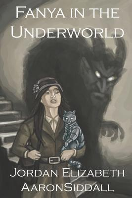 Fanya in the Underworld Cover Image