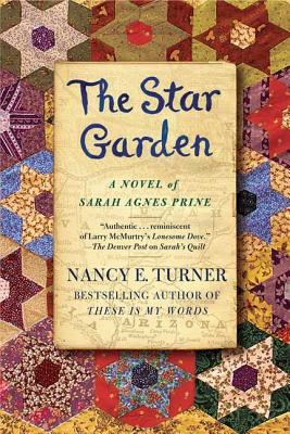 The Star Garden Cover Image
