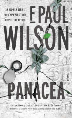 Panacea Cover Image