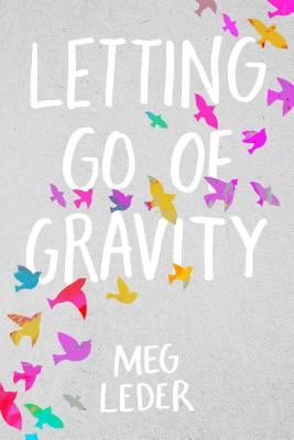 Letting Go of Gravity Cover Image