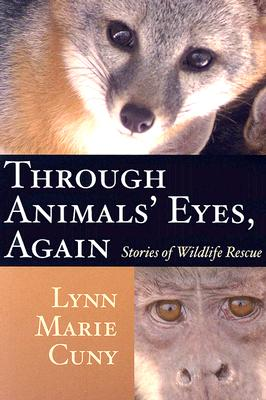 Cover for Through Animals' Eyes, Again