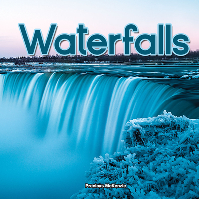 Waterfalls (Mother Nature) Cover Image