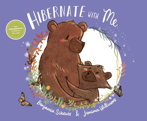 Hibernate with Me Cover Image