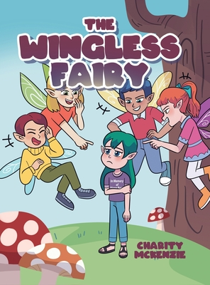 The Wingless Fairy Cover Image