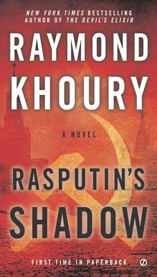 Rasputin's Shadow (A Templar Novel #3) Cover Image