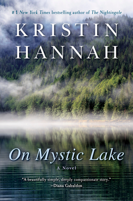 On Mystic Lake: A Novel Cover Image