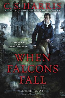 When Falcons Fall Cover Image