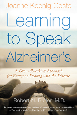 Learning to Speak Alzheimer's: A Groundbreaking Approach for Everyone Dealing with the Disease Cover Image