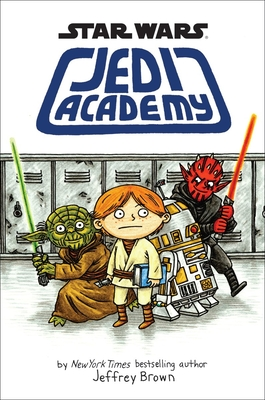 Star Wars: Jedi Academy Cover Image