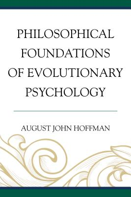Philosophical Foundations of Evolutionary Psychology Cover Image