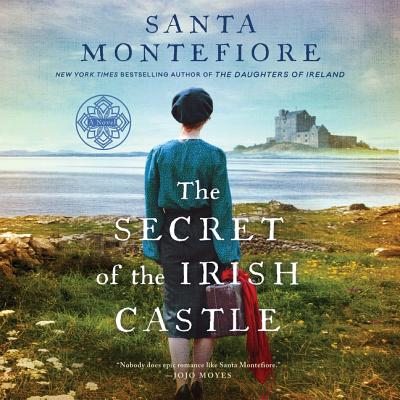 The Secret of the Irish Castle Cover Image
