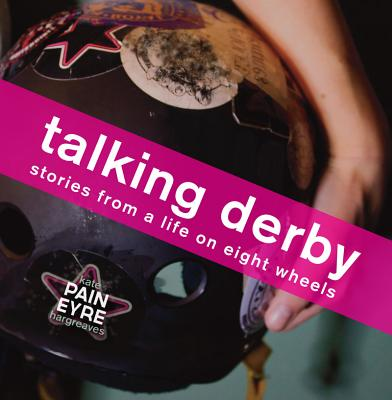 Cover for Talking Derby