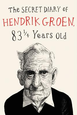 The Secret Diary of Hendrik Groen Cover Image