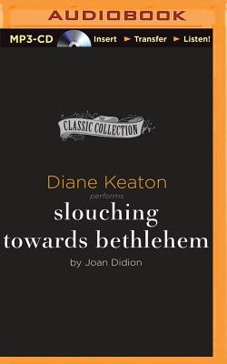 Slouching Towards Bethlehem Cover Image