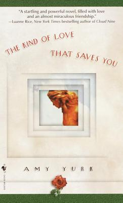 The Kind of Love That Saves You Cover