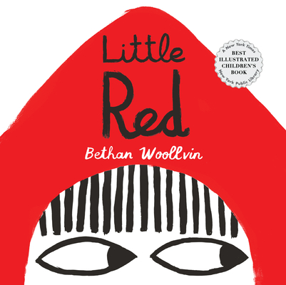 Little Red Cover Image