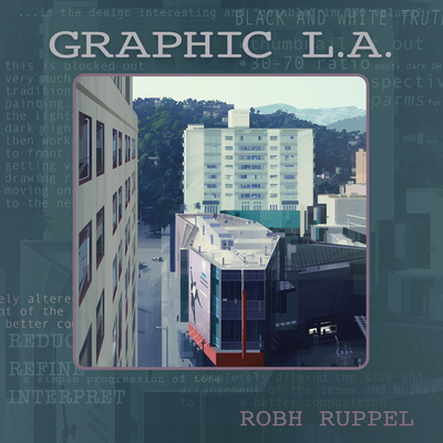 Graphic L.A. Cover Image