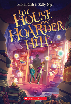 The House on Hoarder Hill Cover Image