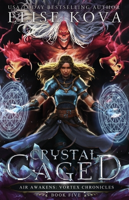 Crystal Caged Cover Image