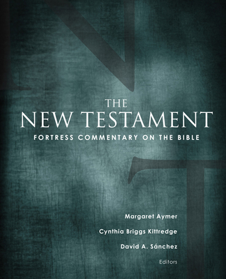 Cover for Fortress Commentary on the Bible