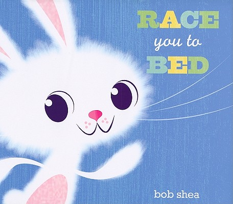 Race You to Bed Cover Image