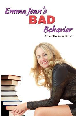 Emma Jean's Bad Behavior Cover
