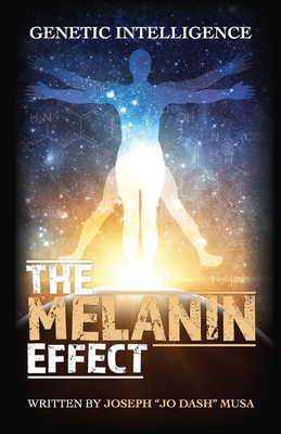 The Melanin Effect Cover Image