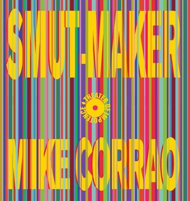 Smut-Maker Cover Image