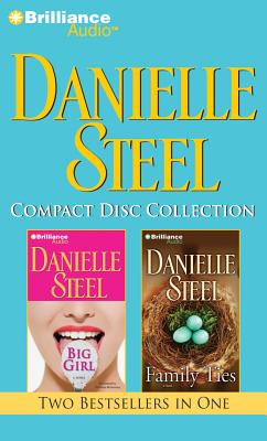 Danielle Steel CD Collection 4 Cover