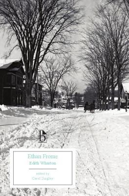 Ethan Frome (Broadview Editions) Cover Image