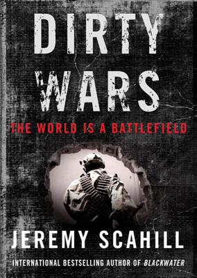Cover for Dirty Wars