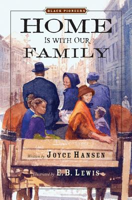 Home Is with Our Family Cover