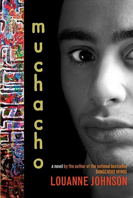 Muchacho: A Novel Cover Image