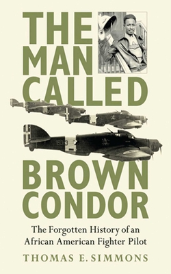 The Man Called Brown Condor Cover