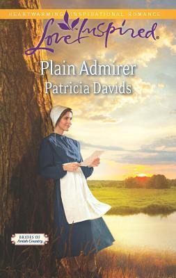 Plain Admirer Cover