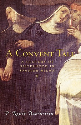 Cover for A Convent Tale