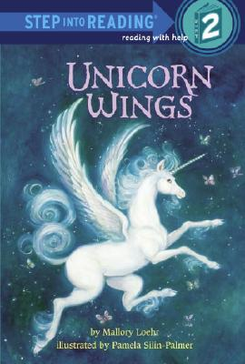 Unicorn Wings Cover Image