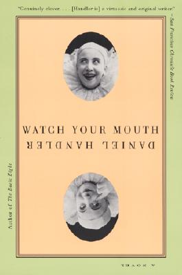 Watch Your Mouth Cover