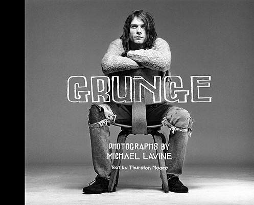 Grunge Cover