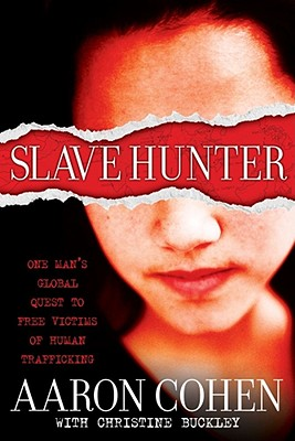 Slave Hunter Cover
