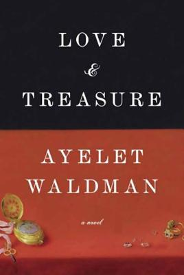 Love and Treasure Cover Image