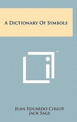 A Dictionary of Symbols Cover Image