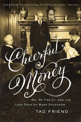 Cheerful Money Cover