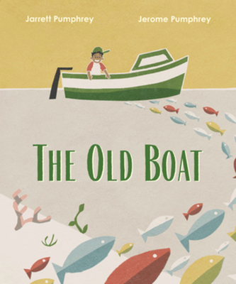 The Old Boat Cover Image