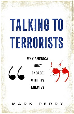 Cover for Talking to Terrorists