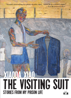 The Visiting Suit Cover