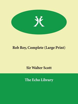 Rob Roy, Complete Cover Image