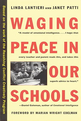 Waging Peace in Our Schools Cover
